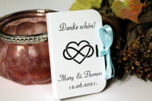 Gastgeschenk mini Gedenkbuch 001