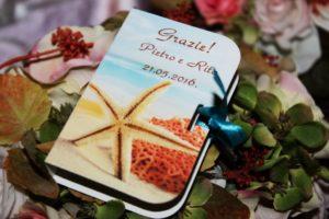 Zuckerl im Mini Buch 05
